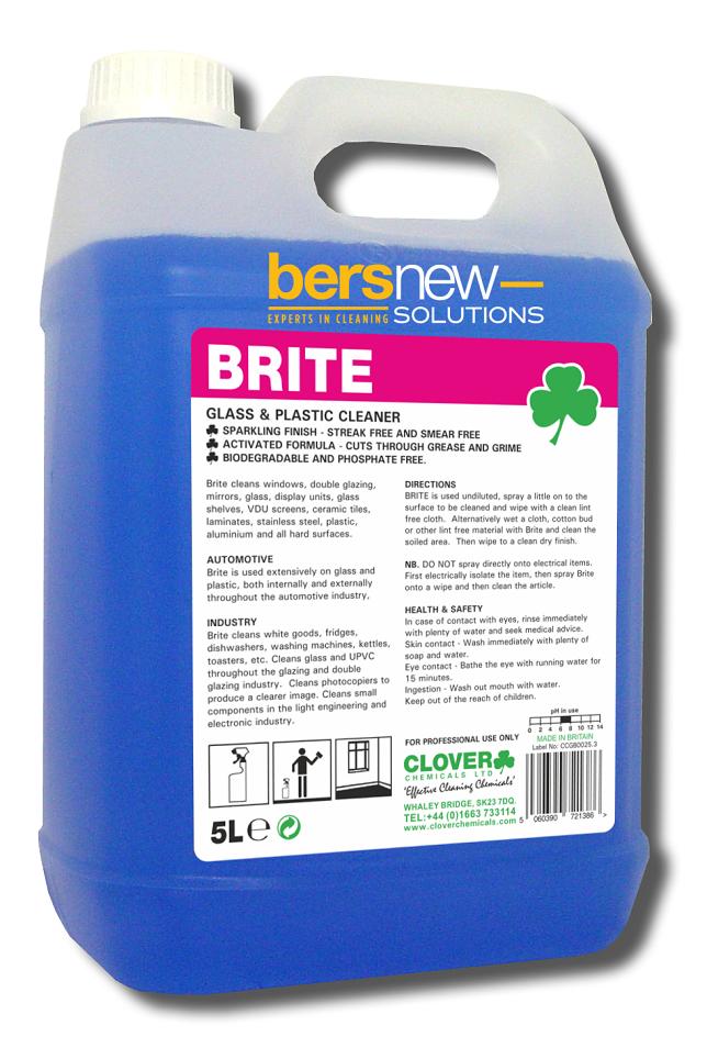 clean brite company